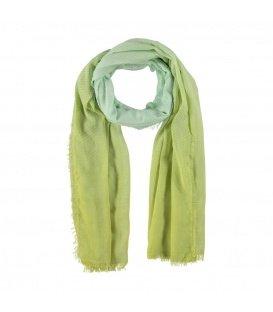Kaki groene sjaal